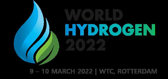 World Hydrogen Summit Logo